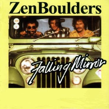 Zen Boulders