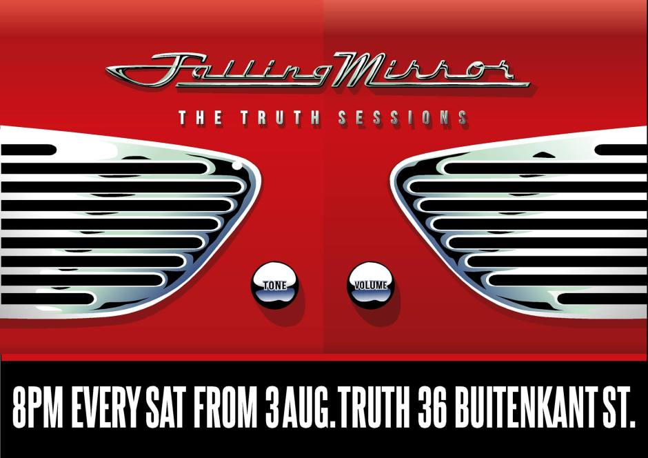 The Truth Sessions